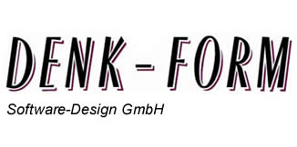 Denkform  Software Design